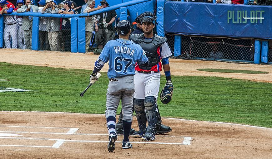 Marzo: la diplomacia, el béisbol y Cuba