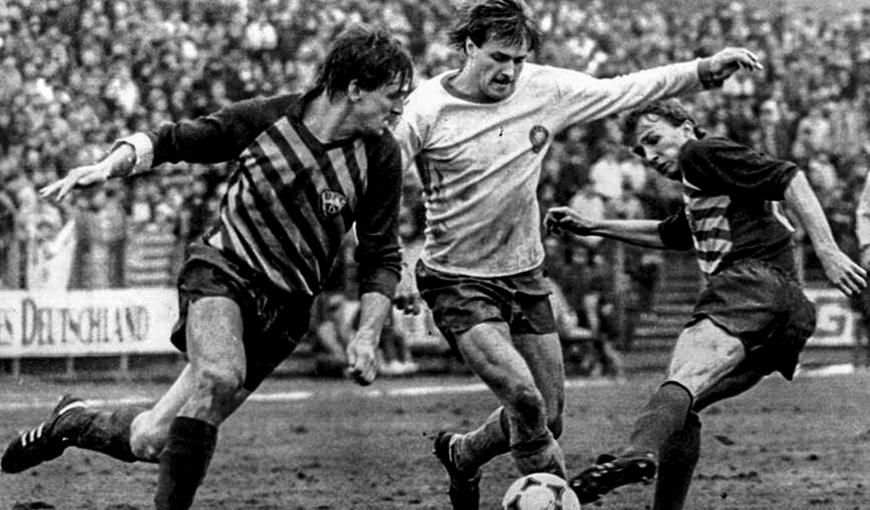 El otro fútbol alemán: secuelas de un modelo fallido