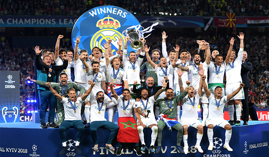 ¡Real Madrid Tri-Campeón de Europa! Las Claves de la Epopeya.