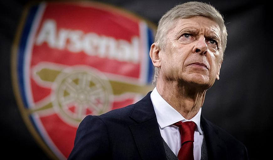Arsène Wenger: ¿Héroe o villano?