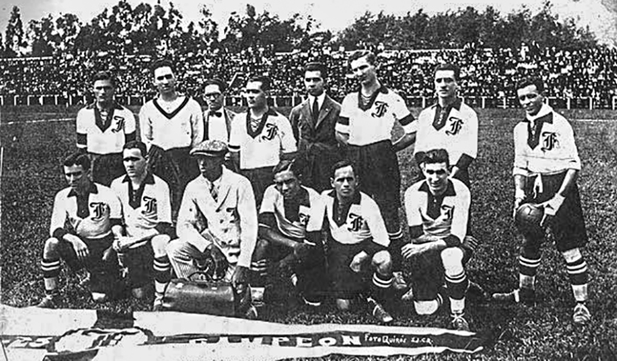 Frank Mejías: el primer extranjero en la Liga tica
