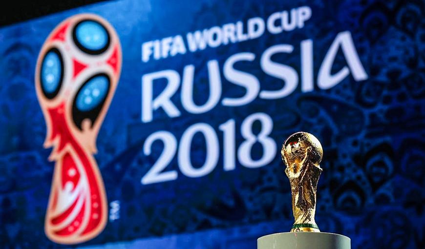 Rusia 2018: Radiografía de los cinco favoritos