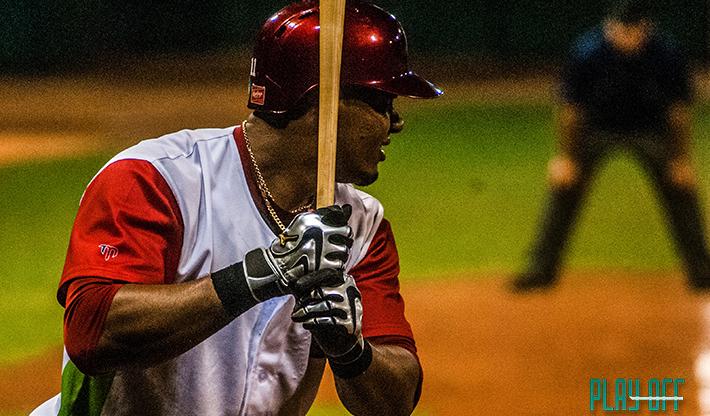 Béisbol: ¿Qué pasa con la ofensiva cubana en Barranquilla 2018?