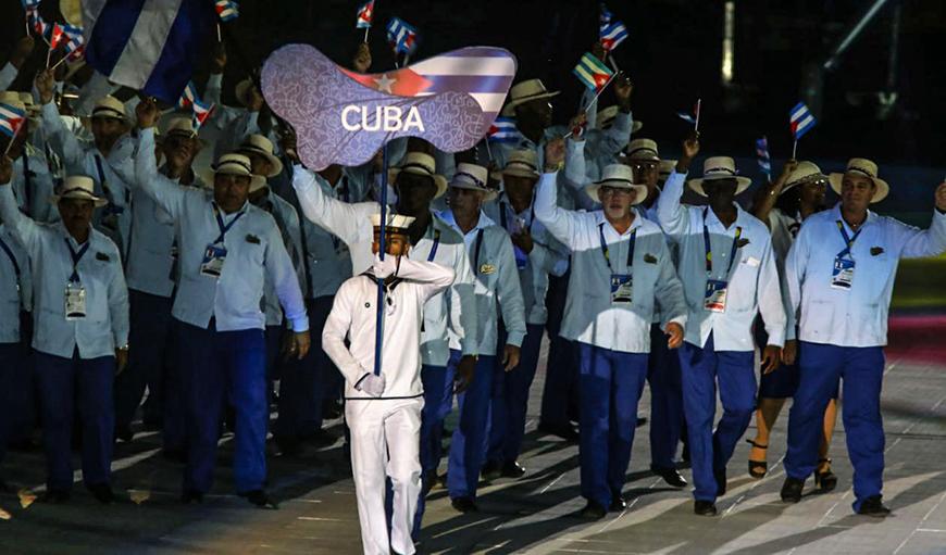 Barranquilla 2018, o el arte de mantener las apariencias