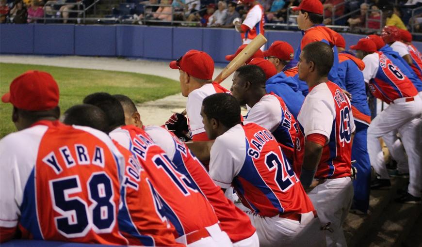Béisbol cubano en Barranquilla: una película sin final