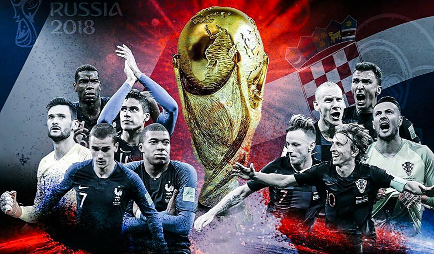 Rusia 2018: ¿Quién ganará la Final y qué repercusión podría tener?