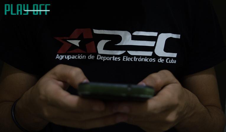 Los gamers cubanos se organizan en la Agrupación de Deportes Electrónicos de Cuba (ADEC). Foto: Patryoti.