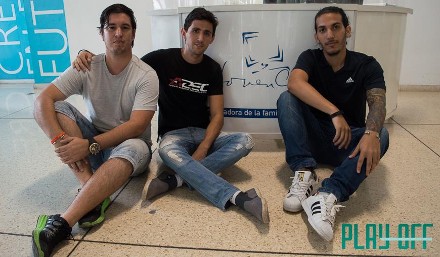 La ADEC agrupa a los gamers cubanos. Foto: Patryoti.