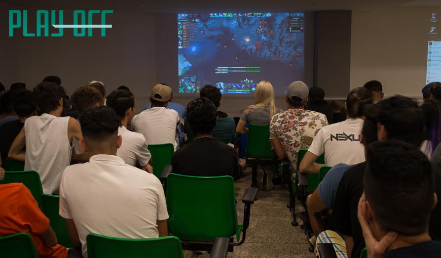 Competencia de gamers cubano. Foto: Patryoti.
