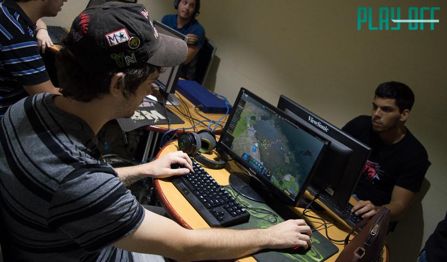 Deportes electrónicos en Cuba: ¿gamers o deportistas?