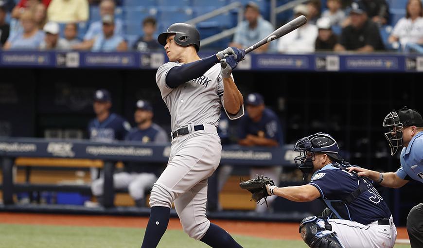 Swing de Opencut: paraíso de jonrones en el béisbol