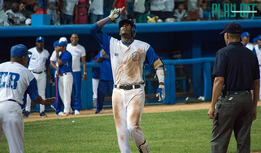 PLAY BALL: Serie nacional de beisbol, luces y sombras