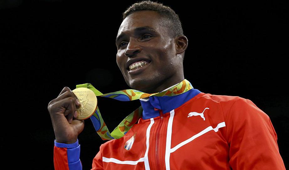 Domadores: otra Serie Mundial para el boxeo cubano