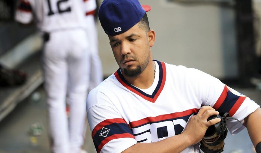 José Dariel Abreu, Jugador del Año según peloteros de MLB