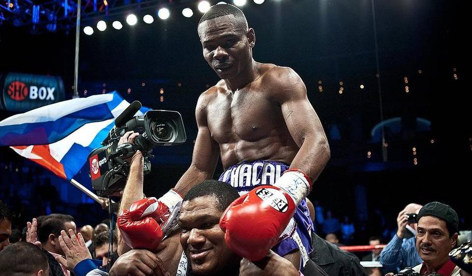 Boxeo cubano: ¿regresan los buenos tiempos?