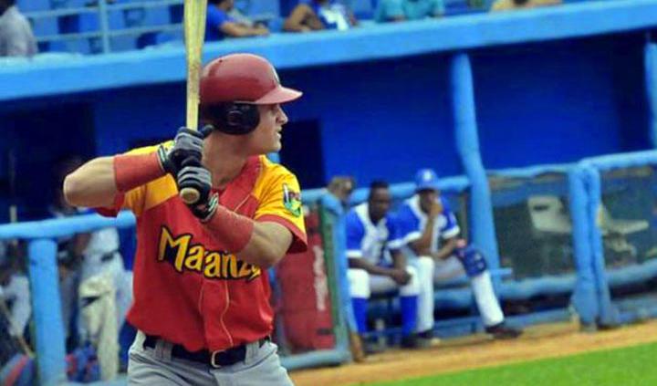 Ariel Martínez: una vida para el béisbol