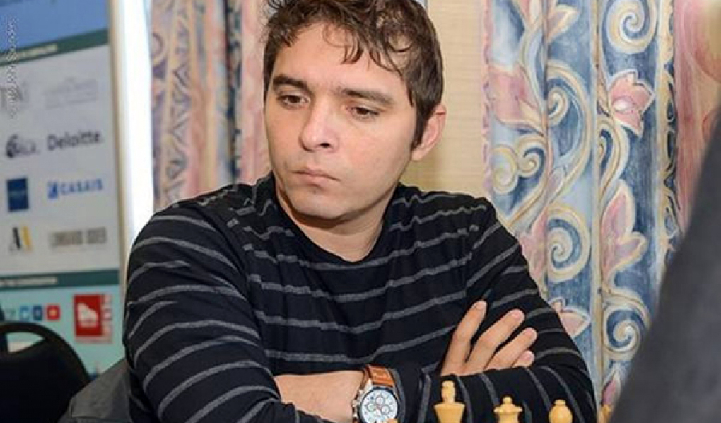 Jaque mate: Bruzón fuera de preselección nacional