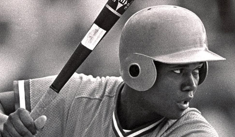 OBP: la estrella de cine del béisbol