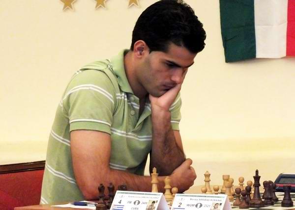 Roberto Carlos Sánchez. Foto: Perfil de Facebook de Roberto Carlos Sánchez.