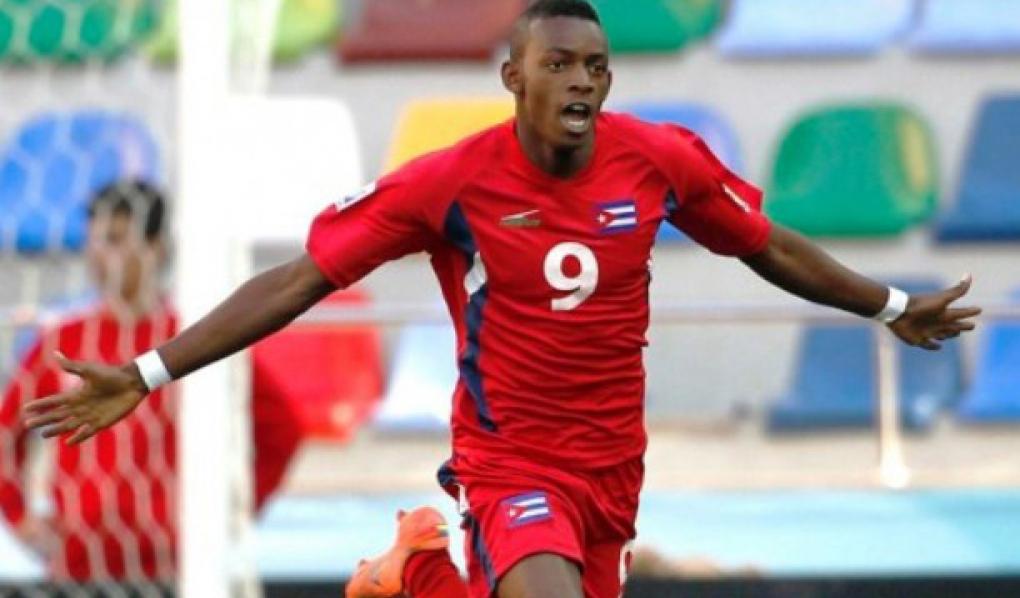Cuba y su arsenal para la Liga de Naciones de Concacaf