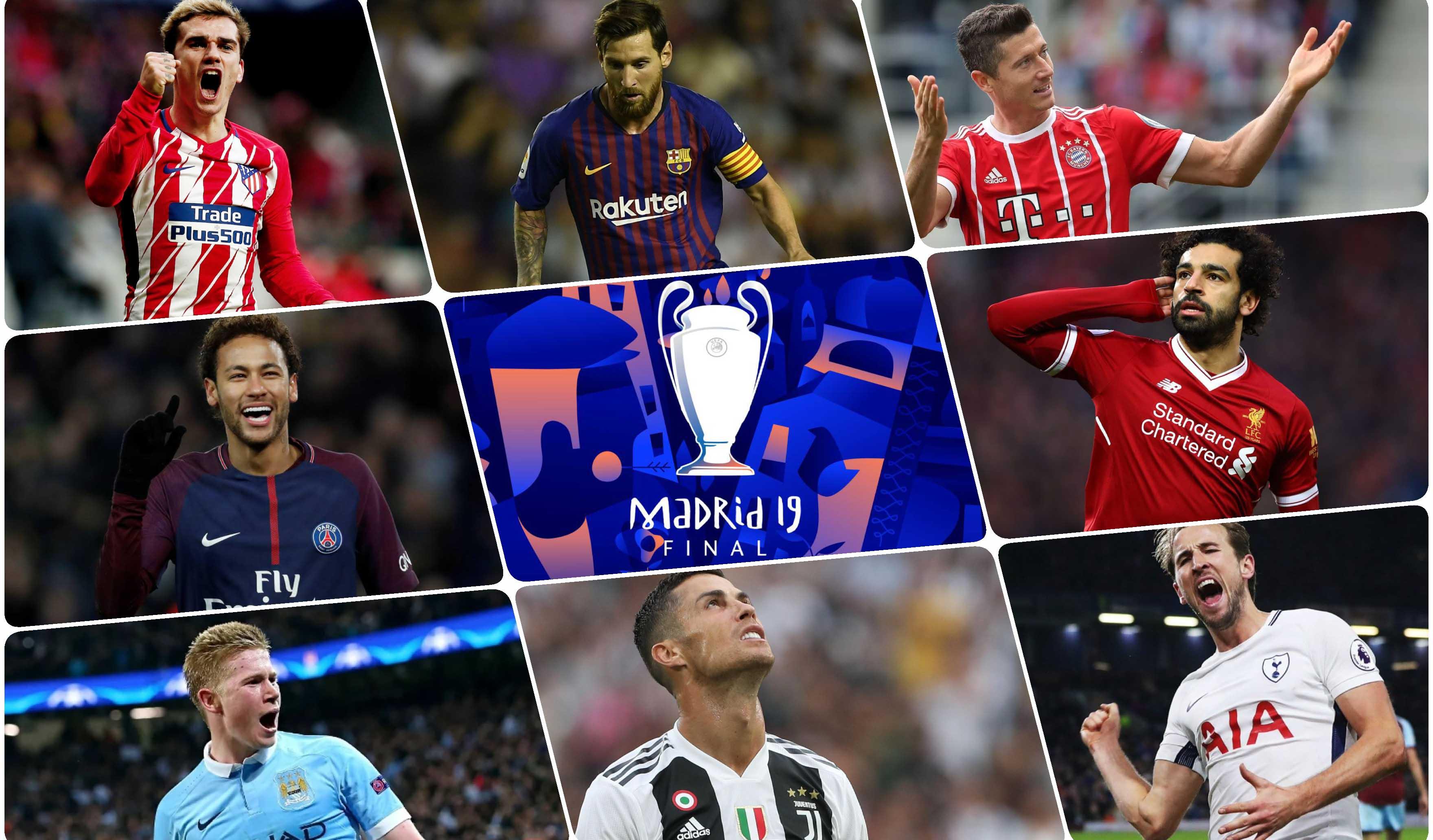 Champions League 2019, predicciones grupo a grupo