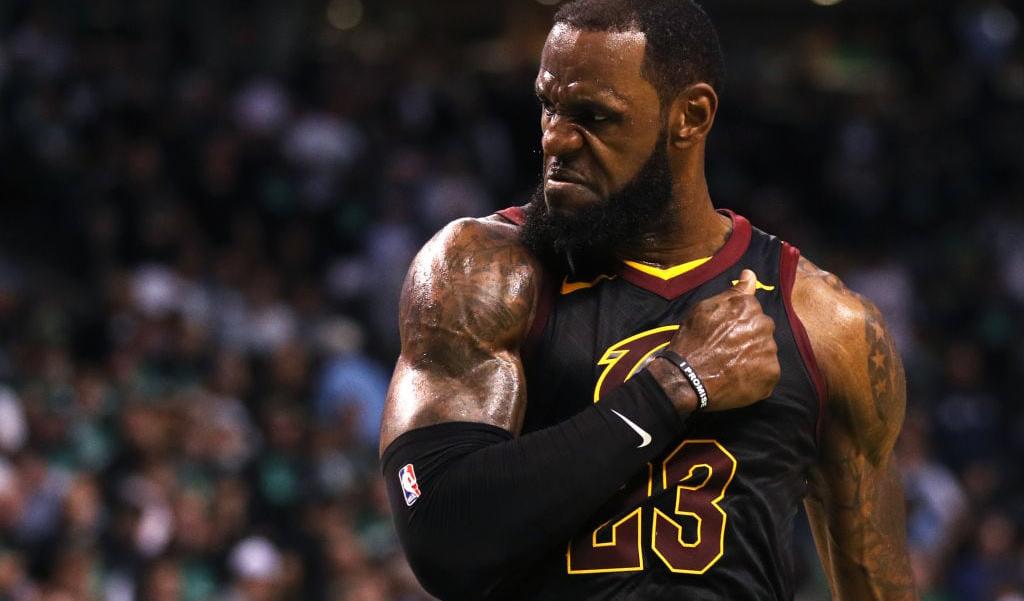 NBA 2018-2019: predicciones para un espectáculo