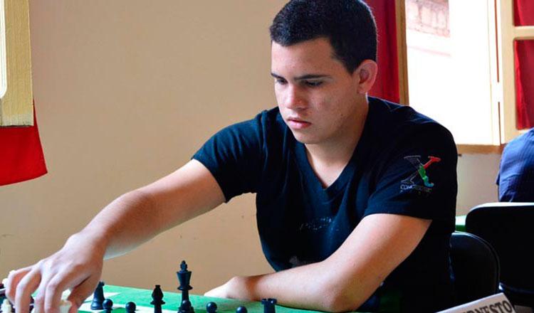 Luis Ernesto Quesada. Foto: Jit.