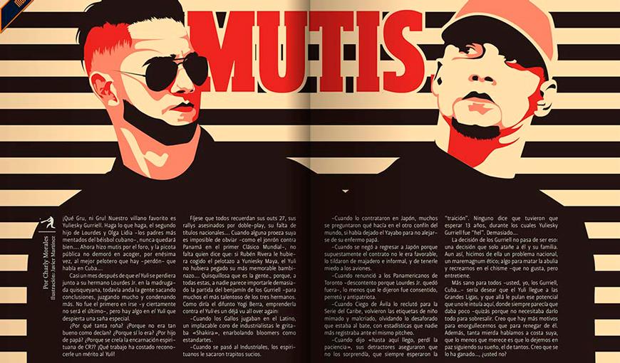Mutis…