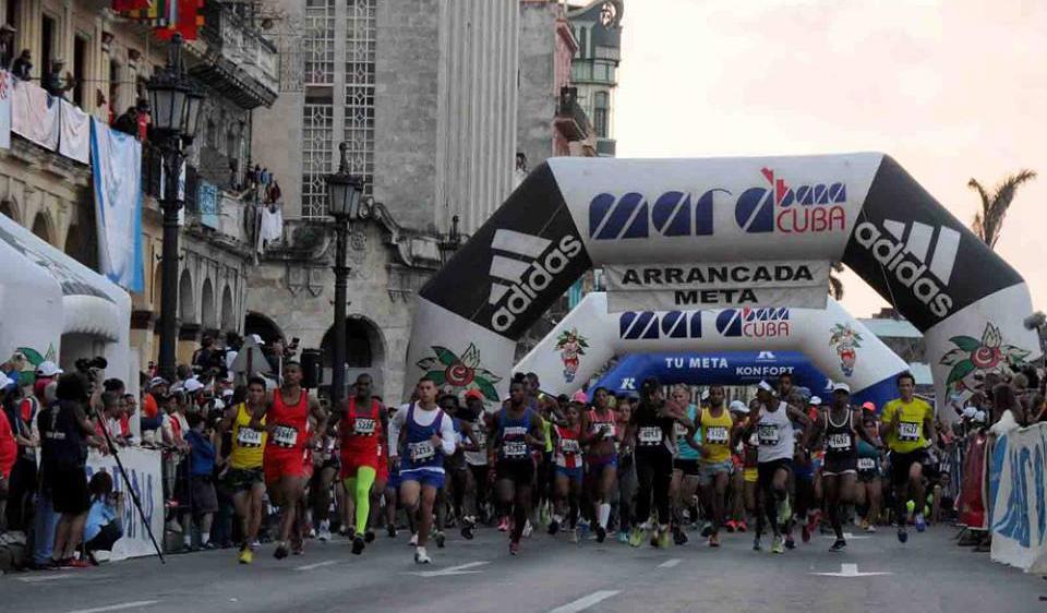 ¿Cómo prepararse para correr en Marabana 2018?