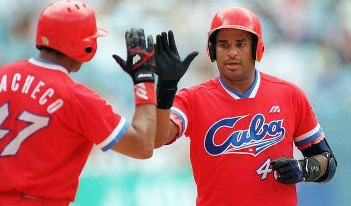 Seis marcas en jonrones y ponches que nunca se romperán en la pelota cubana