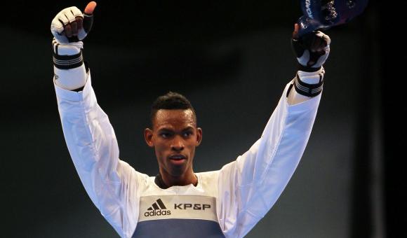 Rafael Alba Castillo: el sueño de ser campeón olímpico