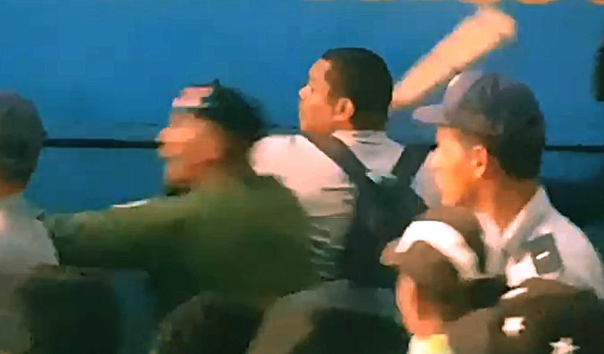 Serie Nacional de Béisbol: broncas, peleas, insultos, expulsiones…