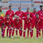 Cuba conoce sus rivales para fecha FIFA de marzo