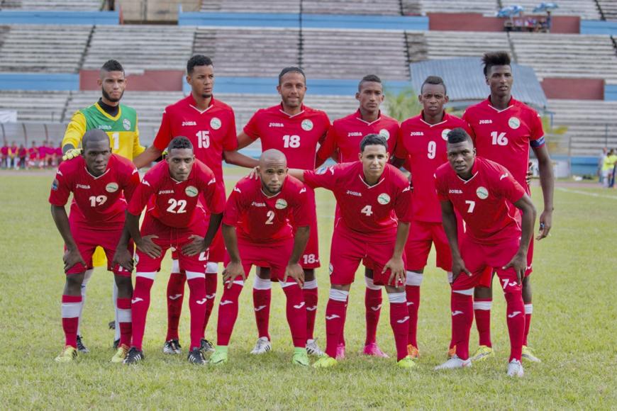 El obsoleto sistema legal que frena al fútbol cubano