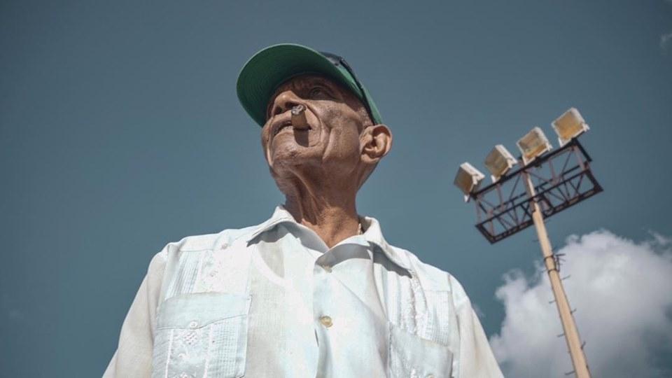 Luis Zayas: hombre de béisbol