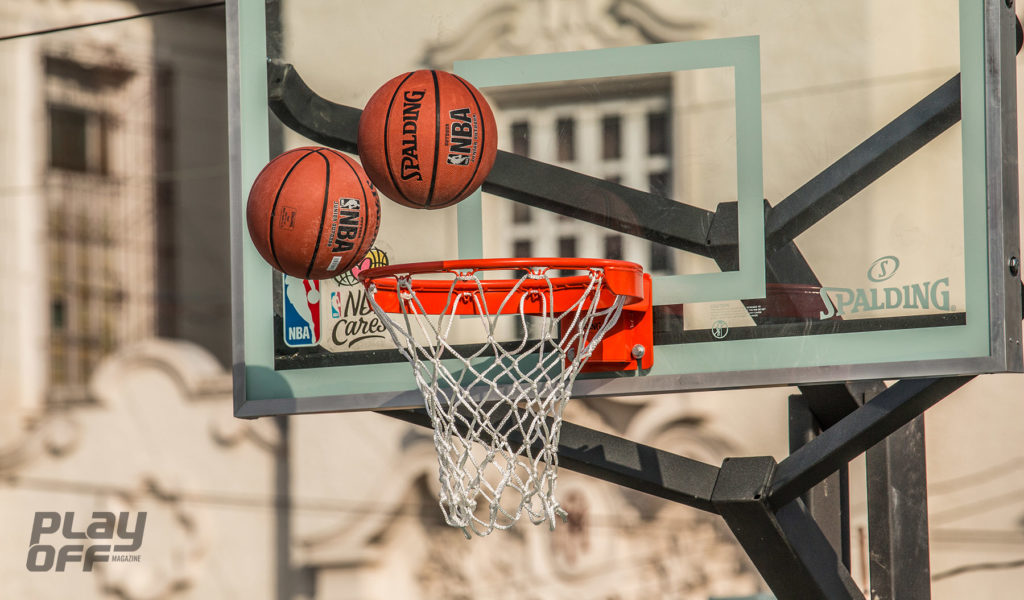 NBA en Cuba