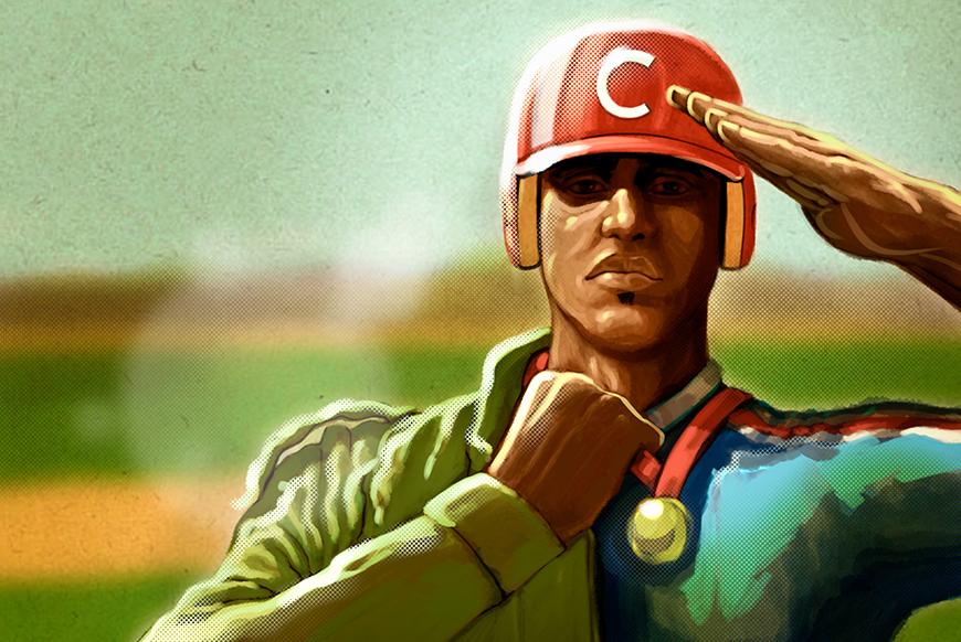"""Peloteros cubanos excluidos por """"patriotismo"""": el béisbol no aprende"""