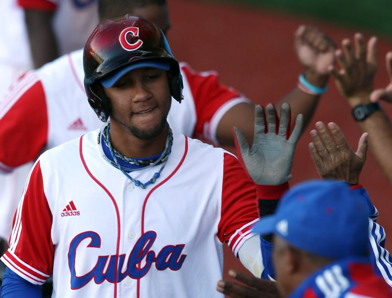 Premier 12, ¿vivir del recuerdo en el béisbol cubano?