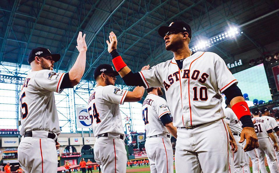 """Odrisamer Despaigne: jugadores de Astros """"debieron recibir un castigo"""""""
