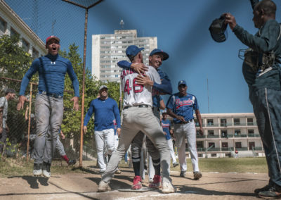softbol cubano