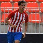 Carlos Vázquez: «vamos a salir a ganarle al Madrid con nuestras armas»
