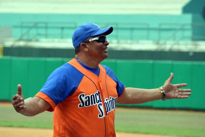 Béisbol, balonmano, ciclismo: ¡actualidad del deporte cubano!