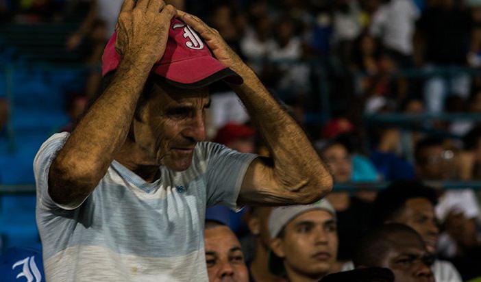 Béisbol cubano: la consulta que insulta