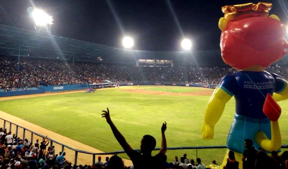 Industriales, blanco favorito de memes en la pelota cubana