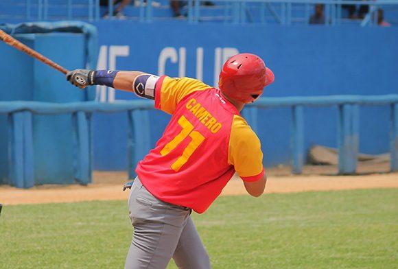 Matanzas gana el primero en la final de la pelota cubana