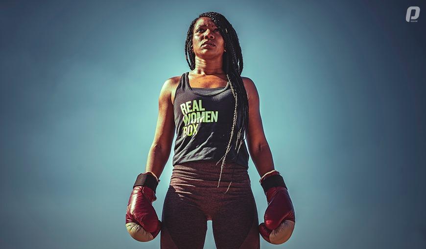 #Boxeadora: el desafío de una pugilista cubana