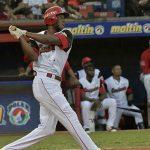 Yordanys Linares, héroe en primer juego de la final venezolana