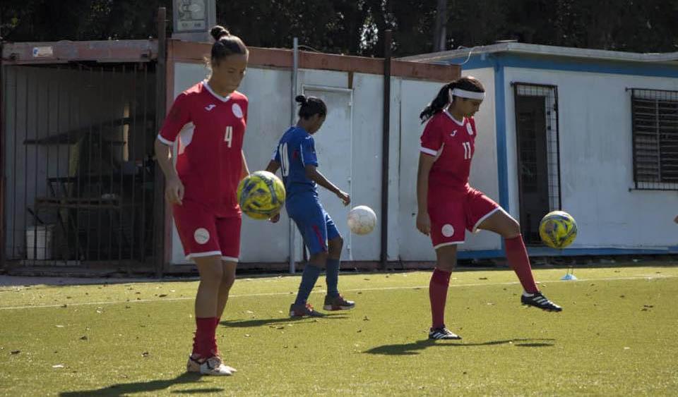 Cuba tendrá sus primeras futbolistas en club extranjero
