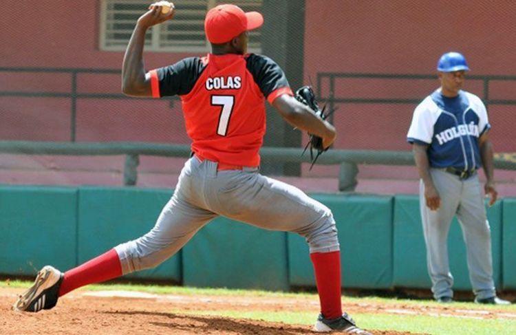 Oscar Luis Colás