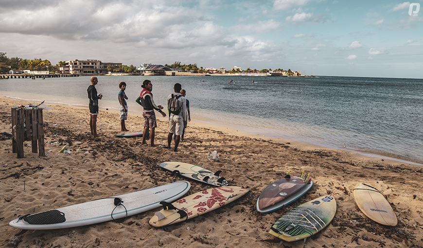 surf cubano